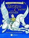 Fergus Crane auf der Feuerinsel