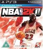 echange, troc NBA 2K11 (PS3)