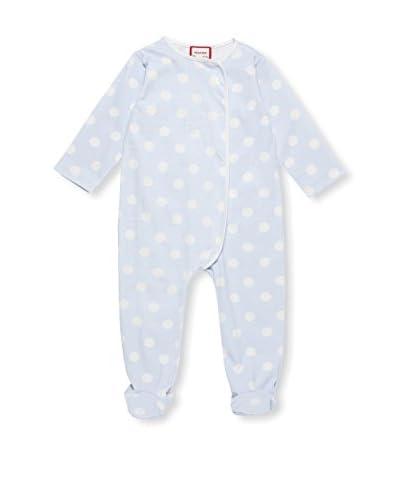 Neck & Neck Kid's Dots Pajama