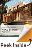 img - for Fundamentals of Real Estate Appraisal 12th Edition book / textbook / text book