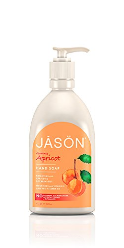 jason-natural-products-savon-liquide-pour-visage-et-mains-a-labricot-473-ml