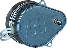 LATHEM K-342 TIME CLOCK MOTOR FITS ALL LATHEM 2000, 3000 & 4000 SERIES MECHANICAL TIME CLOCKS