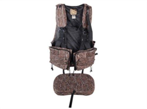 Ol Tom Duralite Time & Motion Strap Turkey Vest (Turkey Vest Seat compare prices)