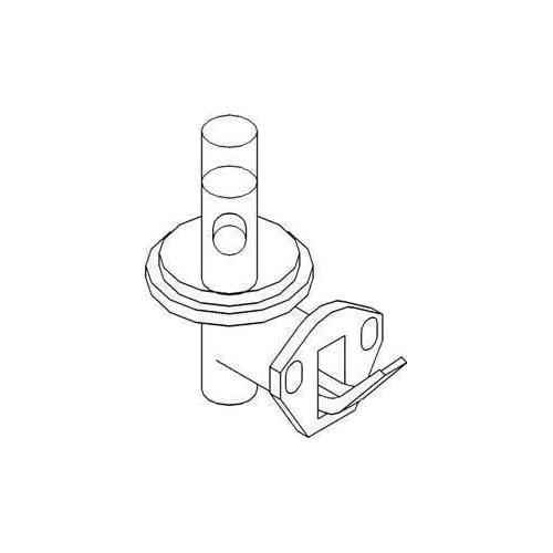 New Fuel Transfer Pump AR57264 Fits JD 6600, 6620, 7700