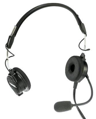 Telex Headset/Airman 850/For Airbus/Anr 12 Db/Xlr-5-12C Connection