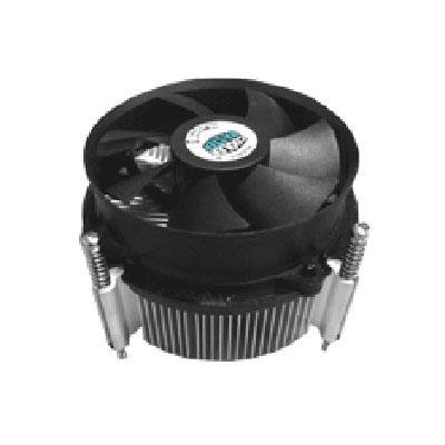 Cooler Master DP6-9EDSA-0L-GP STD COOLER 73W FOR INTEL SOCKET 1156 73W 9225 RIFLE 3PIN (Cooler Master Cooling Fan compare prices)