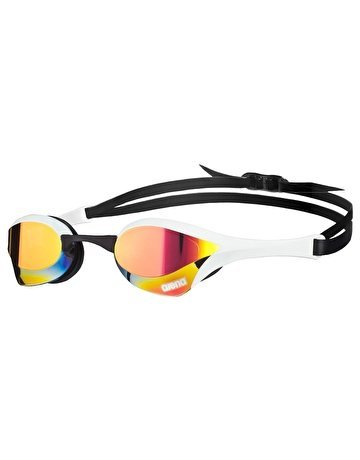 Occhialino COBRA ULTRA ARENA - YELLOW_REVO,BLACK,BLACK