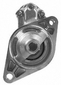 Denso 280-0280 Remanufactured Starter by DENSO