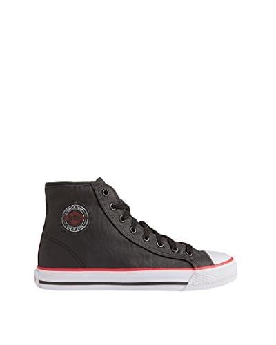 Lee Cooper Sneaker [Nero]
