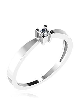 Friendly Diamonds Anillo FDR9050Y (Oro Blanco)
