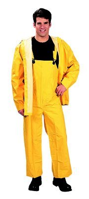 Yellow Heavy Duty 2 Piece Rubber Rainsuit - Buy Yellow Heavy Duty 2 Piece Rubber Rainsuit - Purchase Yellow Heavy Duty 2 Piece Rubber Rainsuit (Galaxy Army Navy, Galaxy Army Navy Mens Outerwear, Apparel, Departments, Men, Outerwear, Mens Outerwear)
