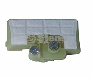 Air Filter STIHL/1127 120 1621 from Sten