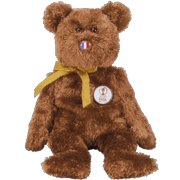 Ty Beanie Babies - Champion the Soccer Bear (France) - 1