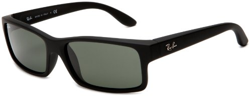 Ray-Ban Men's ORB4151 Sunglasses