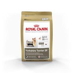 Royal Canin Yorkshire Terrier 28 Dry Dog Food, 10-lb bag
