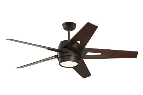 B00719I2E4 Emerson CF550DMORB Luxe Eco Ceiling Fan