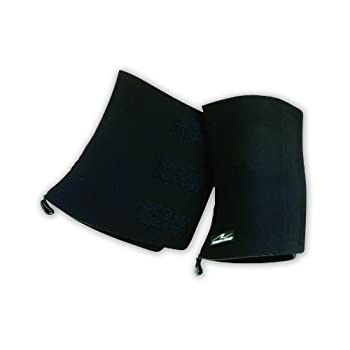 ラフ&ロード 防水 防寒 オールシーズン 足首の保温に アンクルスパッツ ブラック フリーサイズ RR6800
