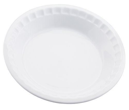 HIC Porcelain 10 Inch Pie Plate - Buy HIC Porcelain 10 Inch Pie Plate - Purchase HIC Porcelain 10 Inch Pie Plate (HIC Porcelain, Home & Garden, Categories, Kitchen & Dining, Cookware & Baking, Baking, Bakers & Casseroles)