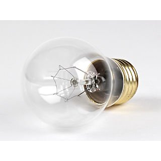 Halco® 15 Watt 130 Volt A15 Bulb; Clear/Warm White, 12/Pack