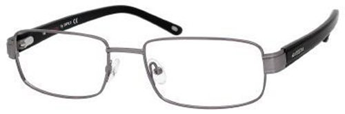 carrera-brillengestell-7586-0tn3-ruthenium-grau-matt-54mm