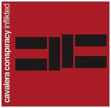 Inflikted by Cavalera Conspiracy (2008) Audio CD