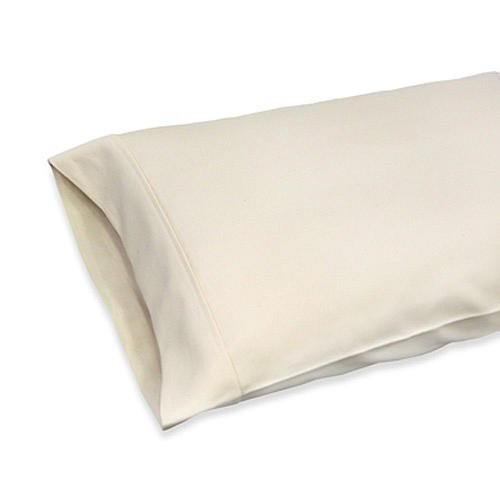 Naturepedic Organic Cotton Pillowcase, Junior