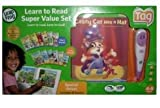 31Ya5m1DUnL. SL160  Leap Frog   Tag Learning System: Learn To Read Super Value Set ~ Includes 12+ Books