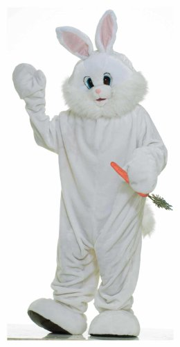 Deluxe Easter Bunny Costume Rabbit Costume 61465