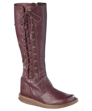DR MARTENS MARTINE BOOT (3 UK, DEEP MAHOGANY)
