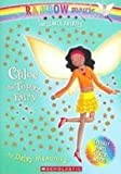 Chloe the Topaz Fairy