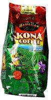 Hawaiian Gold Kona Coffee Whole Bean -- 10 oz