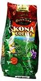 Hawaiian Gold Whole Bean Kona Coffee (10oz)