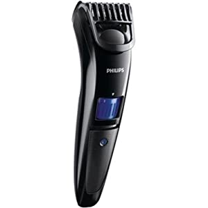 Philips Beard Trimmer QT4000 at Lowest Price from Amazon - Rs 999