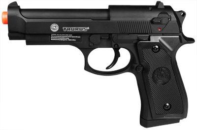 Palco Sports Taurus PT92 Full Metal Spring Pistol
