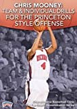 Chris Mooney: Team & Individual Drills for the Princeton Style Offense (DVD)