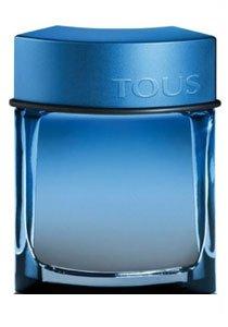 Tous Man Sport Profumo Uomo di Tous - 50 ml Eau de Toilette Spray