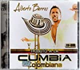 Tributo a La Cumbia Colombiana CD+DVD