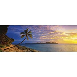 Puz 1000 Tokoriki Island Sunset Sch Multi