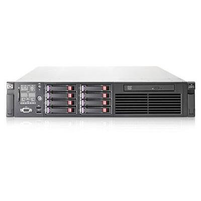 Hp Proliant Dl380 G7 X/2.4-E56456C 1P 6Gb P410I/256