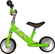 Bopper Grass Green Trainer Bicycle by Boot Scoot