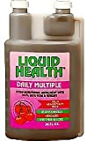 Liquid Health Daily Multiple 32 Oz