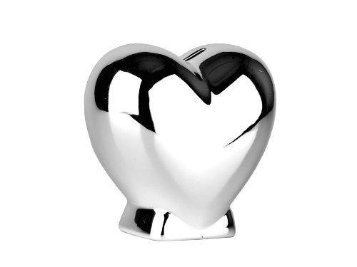 Hochzeits Geschenke - Spardose Herz