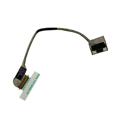 Replacement Lcd Screen Cable For Lenovo Ibm Thinkpad T420 T420I T430 Laptop 04W1618