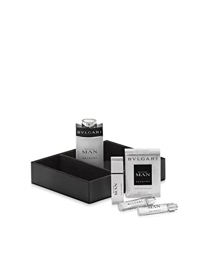 Bulgari Men's Man Extreme 4-Piece Fragrance Set