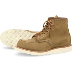 Botte Red Wing 6\\
