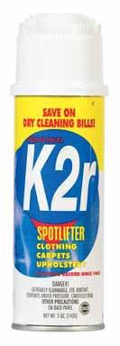 K2R SPOT LIFTER 6 PACK