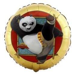 "18"" Kung Fu Panda Balloon"