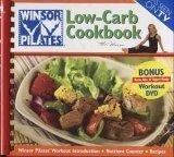 Winsor Pilates Low-Carb Cookbook