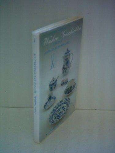 Buchseite und Rezensionen zu 'Wahre Geschichten um das Meissner Porzellan.' von DIETER. NADOLSKI