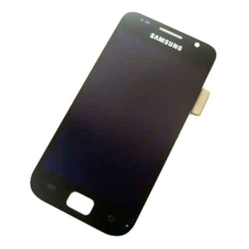 Lcd Oled Touch Screen Digitizer Assembly For Samsung Galaxy S S1 I9000 Black